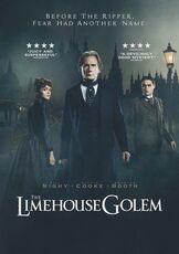 Film The Limehouse Golem. Mistero sul Tamigi (Blu-ray) Juan Carlos Medina