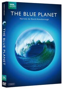 Blue Planet (3 DVD) di Andy Byatt,Alastair Fothergill - DVD