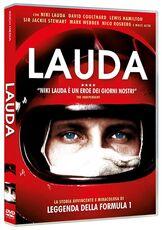 Film Lauda (DVD)