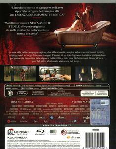 Vampyres (Blu-ray) di Victor Matellano - Blu-ray - 2