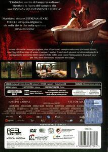Vampyres (DVD) di Victor Matellano - DVD - 2