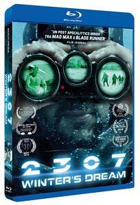 2307: Winter's Dream (Blu-ray) di Joey Curtis - Blu-ray