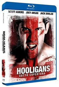 Hooligans. Sotto copertura (Blu-ray) di James Nunn - Blu-ray