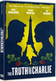 Cover Dvd DVD The Truth About Charlie