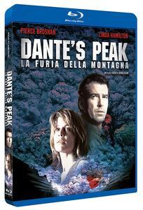 Film Dante's Peak. La furia della montagna (Blu-ray) Roger Donaldson