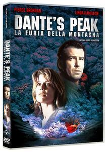 Film Dante's Peak. La furia della montagna (DVD) Roger Donaldson