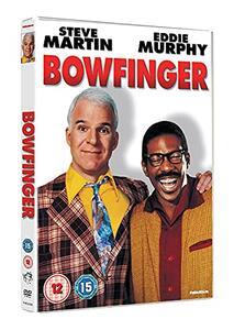 Film Bowfinger (DVD) Frank Oz