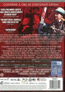 Non aprite quella porta 2. Limited Edition con Booklet (3 Blu-ray) di Tobe Hooper - Blu-ray - 2