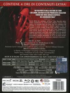 Carrie. Lo squardo di Satana (3 Blu-ray) di Brian De Palma - Blu-ray - 2
