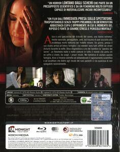 Slumber. Il demone del sonno. Limited Edition con Booklet (Blu-ray) di Jonathan Hopkins - Blu-ray - 2