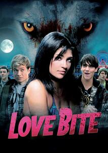 Love Bite (Blu-ray) di Andy De Emmony - Blu-ray