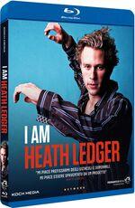 Film Io sono Heath Ledger (Blu-ray) Adrian Buitenhuis Derik Murray