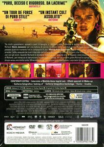Revenge. Limited Edition con Booklet (DVD) di Coralie Fargeat - DVD - 2
