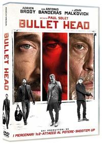Cover Dvd Bullet Head (DVD)