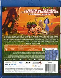 L' ape Maia. Le Olimpiadi di Miele (Blu-ray) - Blu-ray - 2