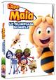 Cover Dvd DVD L'Ape Maia - Le Olimpiadi di miele