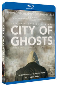 Film City of Ghosts (Blu-ray) Matthew Heineman
