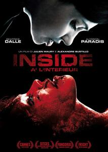 Inside. Edizione limitata (DVD) di Miguel Angel Vivas - DVD - 2