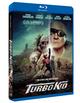 Cover Dvd DVD Turbo Kid