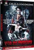 Film Vita da vampiro. What We Do in the Shadows. Limited Edition con booklet (DVD) Jemaine Clement Taika Waititi