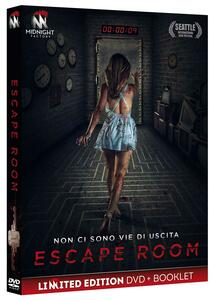 Escape Room (DVD) di Will Wernick - DVD