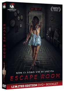 Escape Room (DVD) di Will Wernick - DVD