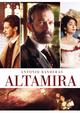 Cover Dvd DVD Finding Altamira