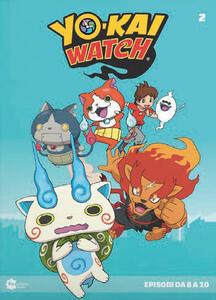 Yo-kai Watch. Vol. 2 (DVD) - DVD