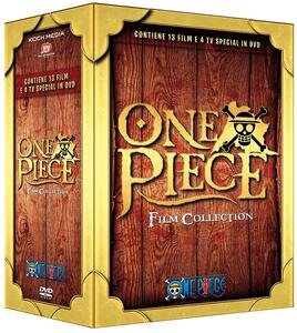 One Piece Movie Collection (15 DVD)