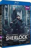 Film Sherlock. Stagione 4. Serie TV ita  (Blu-ray)
