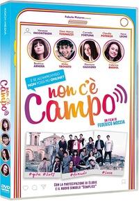 Cover Dvd Non c'è campo (DVD)