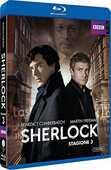 Film Sherlock. Stagione 3. Serie TV ita (Blu-ray)
