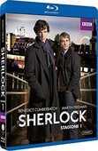 Film Sherlock. Stagione 1. Serie TV ita (Blu-ray)