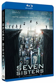 Cover Dvd DVD Seven Sisters