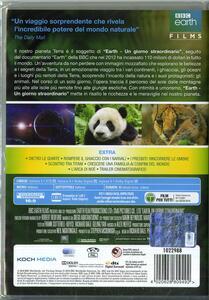 Earth. Un giorno straordinario (DVD) di Richard Dale,Peter Webber - DVD - 2