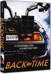 Film Back in Time (DVD) Jason Aron