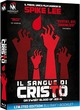 Cover Dvd DVD Il sangue di Cristo