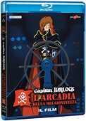 Film Capitan Harlock. L'Arcadia della mia giovinezza Tomoharu Katsumata