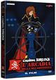 Cover Dvd DVD Capitan Harlock - L'arcadia della mia giovinezza