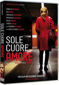Cover Dvd Sole cuore amore (DVD)