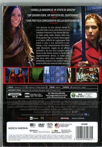 Sole cuore amore (DVD) di Daniele Vicari - DVD - 2