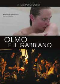 Cover Dvd Olmo e il gabbiano (DVD) (DVD)