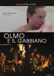 Cover Dvd Olmo e il gabbiano