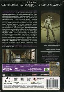 Firenze e gli Uffizi. Edizione limitata con Booklet (DVD) - DVD - 2