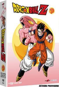Dragon Ball Z. Vol. 5 (9 DVD) di Daisuke Nishio - DVD