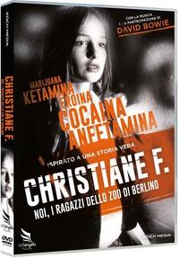 Dvd Christiane F Noi I Ragazzi Dello Zoo Di Berlino 1981