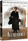 Film L' Accabadora (DVD) Enrico Pau