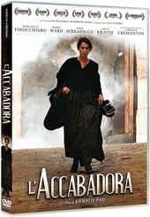 Copertina  L'accabadora [DVD]