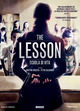 Cover Dvd The Lesson - Scuola di vita