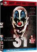 Film 31. Edizione limitata (Blu-ray) Rob Zombie